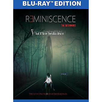 Reminiscence: The Beginning [Blu-ray] USA import
