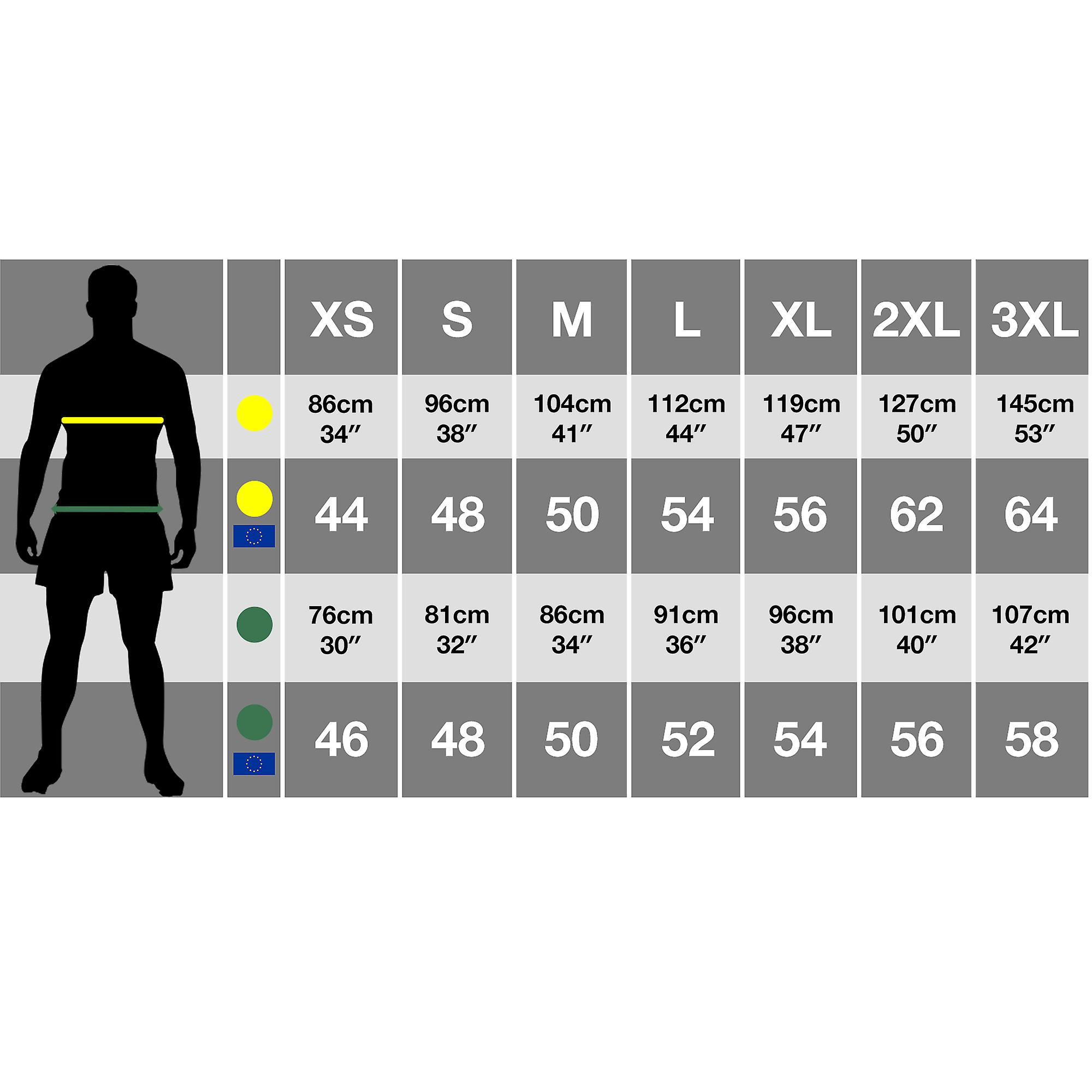 Result Work Guard All-black Safety Trainer
