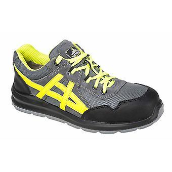 Portwest Mens Steelite Mersey Safety Footwear Trainer Shoes S1