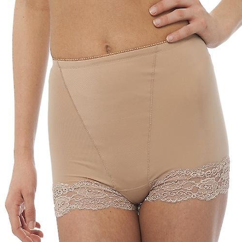 Culottes de boyshorts post-partum de contrôle du ventre