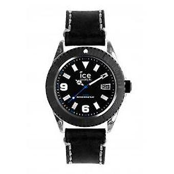 Ice-Watch Ice-Vintage Big Black-Grey Armbanduhr (VT. BK. B.L.13)