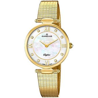 Candino watch trend Lady elegance C4667-1