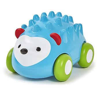 Skip Hop Explore and More Roll Pull and Go Car