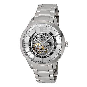 Kenneth Cole New York Herren-Armbanduhr Automatik 10018762 / KC9374