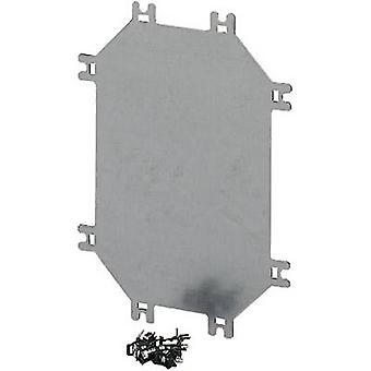 Eaton M3-CI23 Mounting plate (L x W) 205 mm x 142.5 mm Steel plate 1 pc(s)