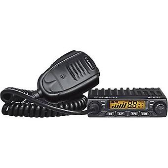 Albrecht AE 6110 Multi 12611 rádio