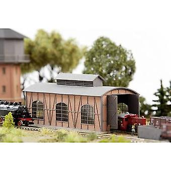 Archistories 101101 Z Engine shed the Zollern mine
