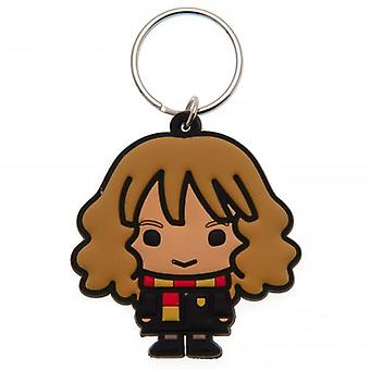 Harry Potter PVC Keyring Chibi Hermione