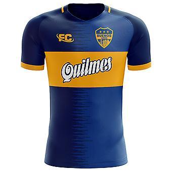 2018-2019 Boca Juniors fanit kulttuuri konsepti paita