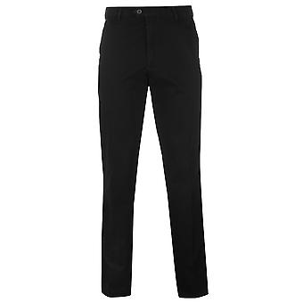 Bruhl Mens Montana Trousers Chino Pants Bottoms Chinos Zip Stretch