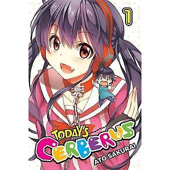 Cerberus odierno - Vol. 1 da Ato Sakurai - 9780316545457 libro