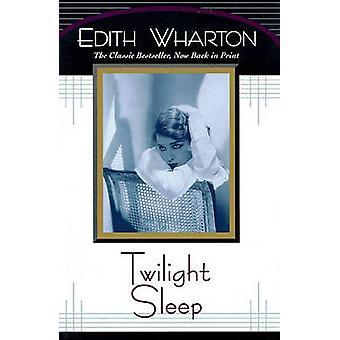 Twilight slaap door Edith Wharton - 9780684839646 boek