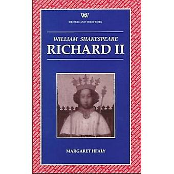-Richard II - by Margaret Healy - 9780746308455 Book