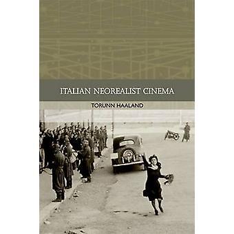 Italian neorealististen elokuva Torunn Haaland - 9780748636129 kirja