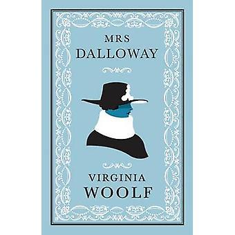 السيدة دالواي فرجينيا وولف-كتاب 9781847494009