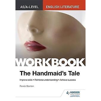 AS/A-nivå engelsk litteratur arbeidsbok - Handmaid's Tale av AS A-finans