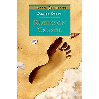 The Life and Adventures of Robinson Crusoe (Puffin Classics)