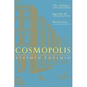 Cosmopolis: Agenda oculta de la modernidad