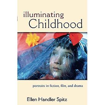 Leuchtende Kindheit
