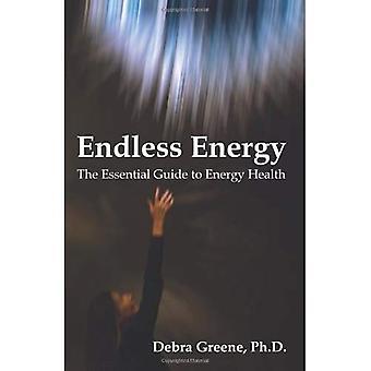 Eindeloze energie: De onmisbare gids voor de gezondheid van de energie
