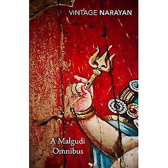 En Malgudi Omnibus: Swami och vänner, filosofie kandidat, engelsklärare