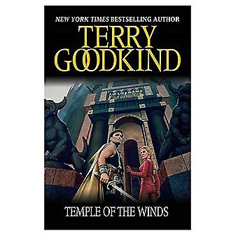 Temple Of The Winds (Gollancz S.F.)