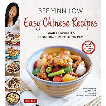 Einfache chinesische Rezepte: Familie Favoriten von Dim Sum, Kung Pao
