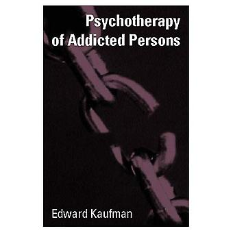 Psykoterapi för beroende av personer