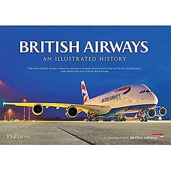 British Airways: Una storia illustrata