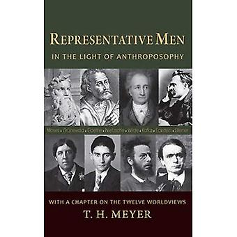 Representative Men: In the Light of Anthroposophy