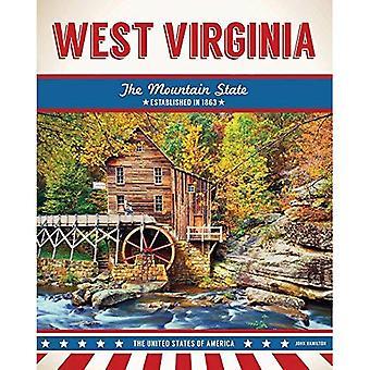 Länsi-Virginiassa (Yhdysvallat)