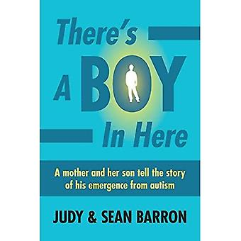 There's a Boy in Here