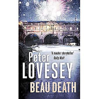 Beau död (Peter Diamond gåta)