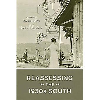 Herbekijken van de jaren 1930 Zuid