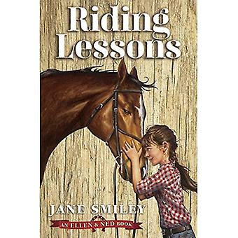 Riding Lessons (an Ellen &� Ned Book) (Ellen and Ned)
