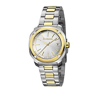 Wenger Quartz Analog Unisex Adult with stainless steel strap Edge Index No: 01.1121.106
