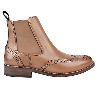 Full Circle Mens Ankle Boots
