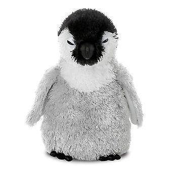 オーロラ ミニ Flopsies - 赤ちゃん皇帝ペンギン ソフト グッズ 20 cm