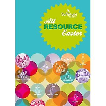 All Resource Easter by Tim Charnick - 9781785065606 Book