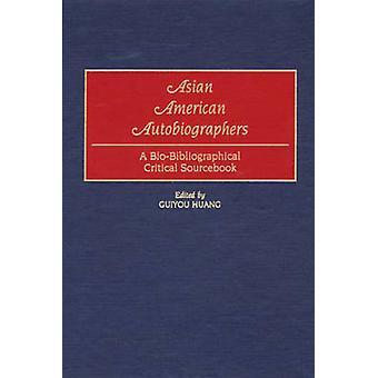 Asian American Autobiographers un Sourcebook crítico fue por Huang y Guiyou