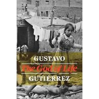 God of Life par Gutierrrez