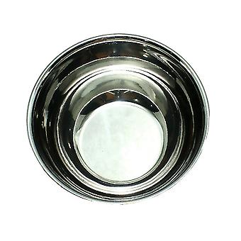 Sovereign Chrome Shave Bowl