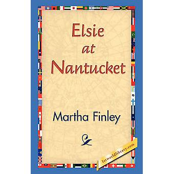 Elsie på Nantucket av Finley & Martha