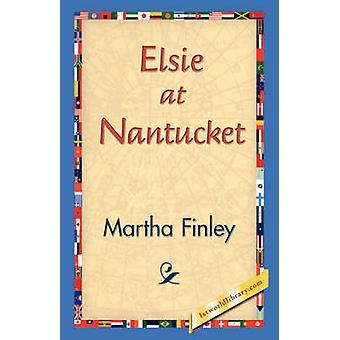 Elsie at Nantucket by Finley & Martha