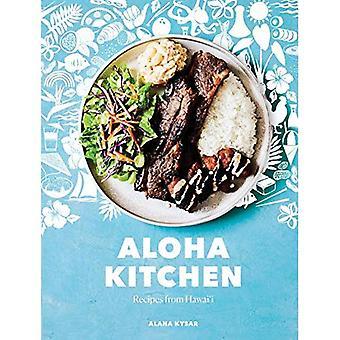 Aloha Kitchen: Recipes from� Hawai'i