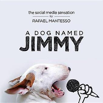 A Dog Named Jimmy by Rafael Mantesso - 9780525429623 Book