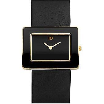 Diseño danés señoras reloj IV11Q927
