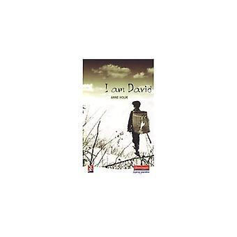 Je suis David (nouveaux moulins à vent)