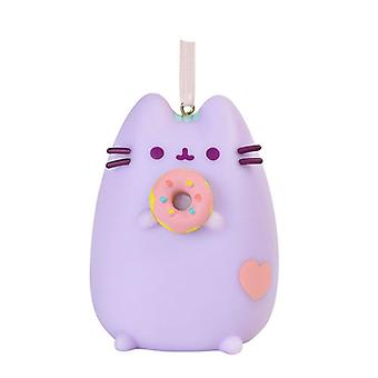 Pusheen PVC Hanging Ornament