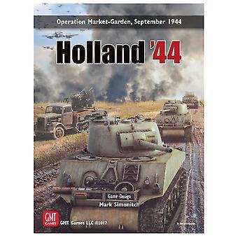Holland 44 gioco da tavolo